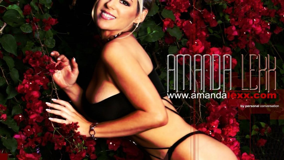 Playboy Amanda Lexx