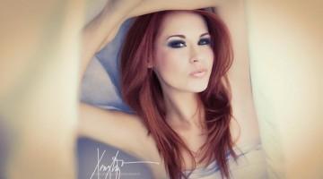 Chrissy Daniels